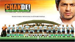 Chakde India 2007
