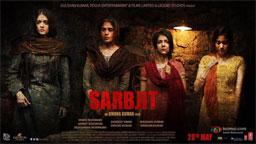 Sarbjit 2016