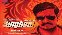 Singham 2011
