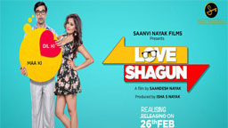 Love Shagun 2016