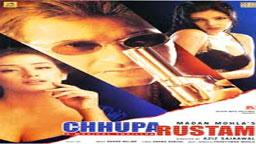 Chhupa Rustam 2001