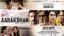 Aarakshan 2011