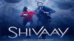 Shivaay 2016
