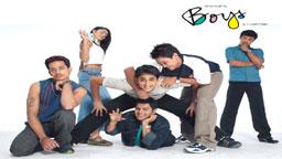 Boys 2003