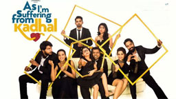 As I'm suffering from Kadhal - EP 1 - Meet-The-Sufferers